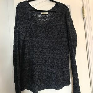 Abercrombie & Fitch Medium slouchy knit sweater